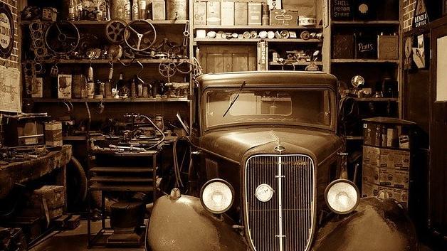 mobile mechanic las vegas